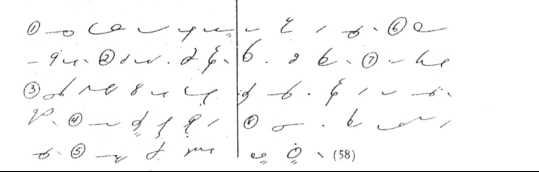 Gregg Shorthand Chapter – 5 – Coaching For Jobs